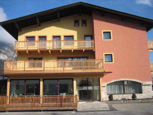 Fotos del hotel: Hotel Jagdhof, Kramsach