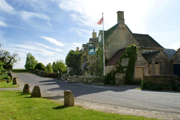 Hotel Pictures: Swan Inn, Burford