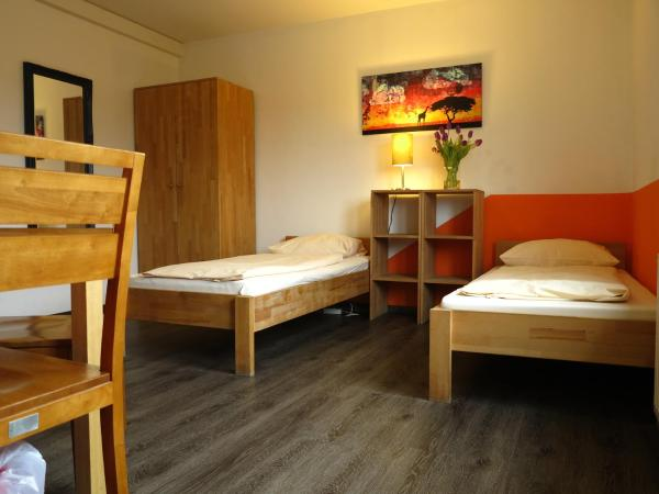 Hotel Pictures: Gästehaus Stuttgart, Stuttgart