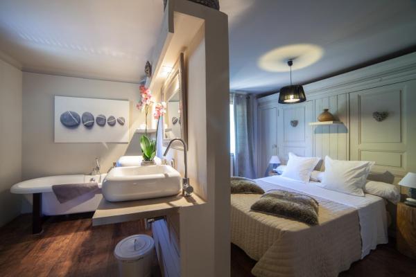 Hotel Pictures: L'Auberge de l'Aubergine, Eygalières
