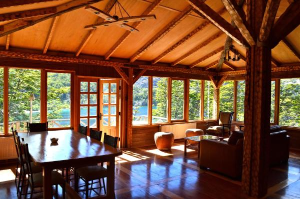 Hotel Pictures: Parador Austral Lodge, Chile Chico