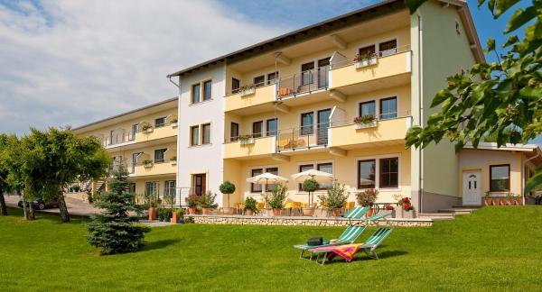 Fotografie hotelů: Das Mittelpunkt, Mörbisch am See