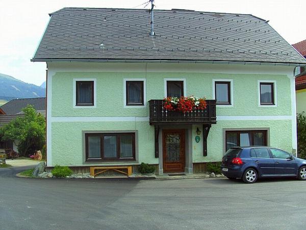 Fotos do Hotel: Ferienhaus Altwirt, Mariapfarr