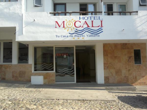 Hotelbilder: Mocali, Puerto Vallarta