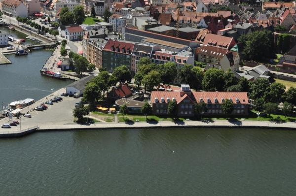Hotel Pictures: Hotel Hafenresidenz Stralsund, Stralsund
