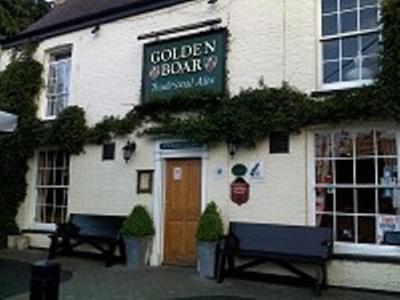 Hotel Pictures: The Golden Boar Inn, Freckenham