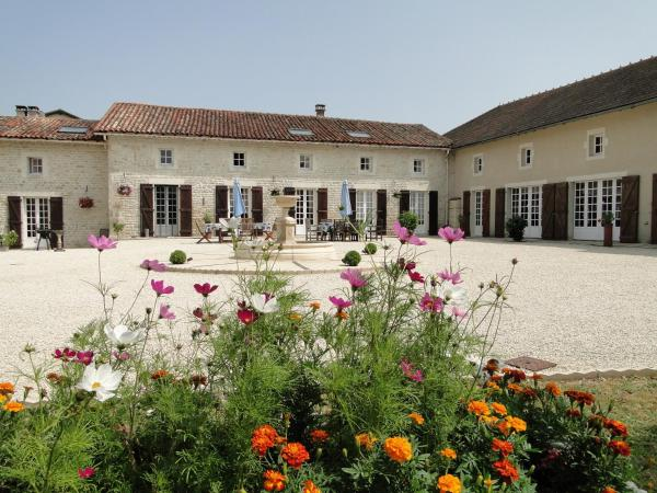 Hotel Pictures: , Bouin