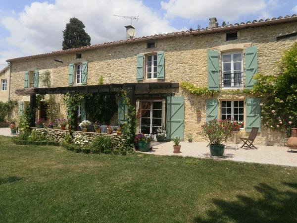 Hotel Pictures: Domaine de Laspeyrisses, Soupex