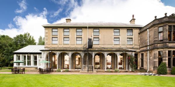 Hotel Pictures: Mercure Burton Upon Trent, Newton Park, Burton upon Trent