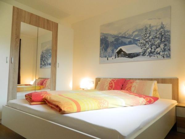 Hotel Pictures: Haus 4 Holidays, Bramberg am Wildkogel
