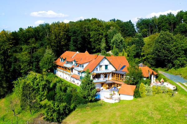 Fotos del hotel: Hotel Garni Loipenhof, Loipersdorf bei Fürstenfeld