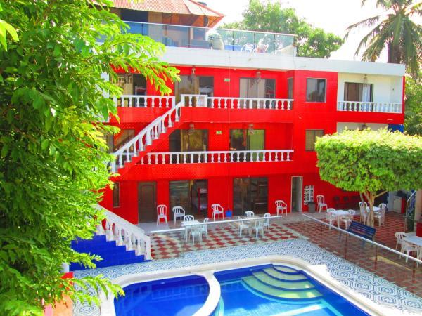 Hotel Pictures: Hotel Catalina del Mar, Tolú