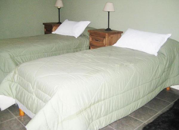 Hotellbilder: El Trebolar Campo, Villa El Cacique