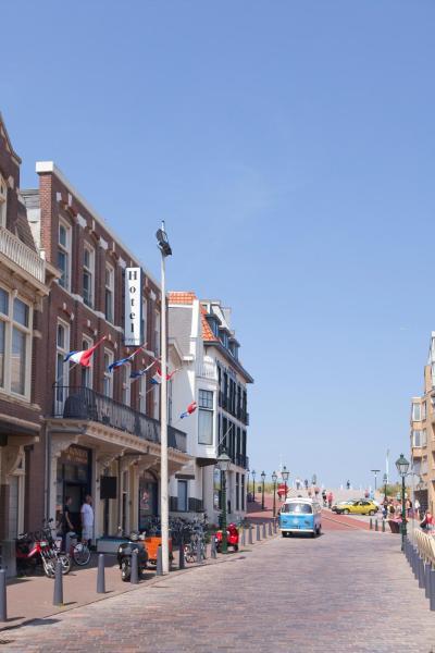 Hotel Pictures: Hotel Empire, Scheveningen
