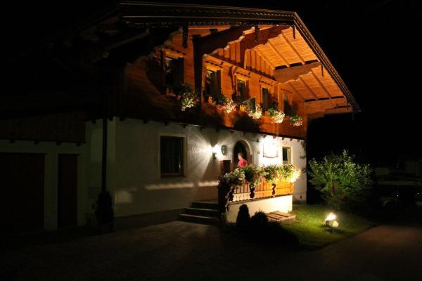 Hotellikuvia: Landhaus Johanna, Dorfgastein