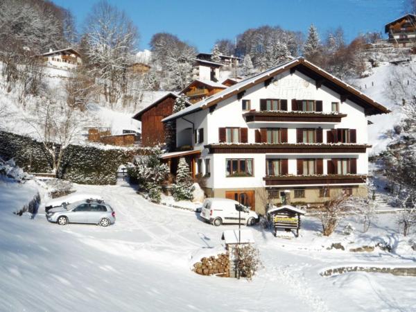Hotelfoto's: Pension Stüttler, Tschagguns