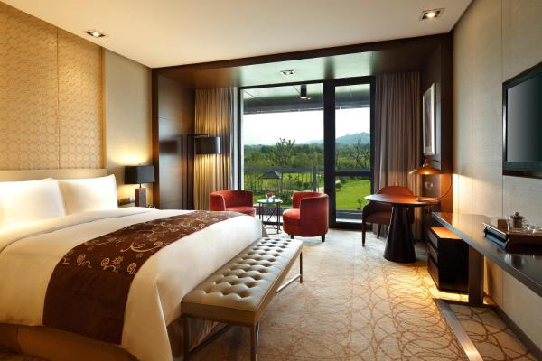 Hotel Pictures: Crowne Plaza Xuzhou Dalong Lake, Xuzhou