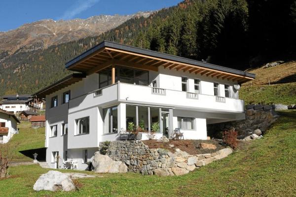 Hotelfoto's: Ferienwohnung Hildegard Eiter, Sankt Leonhard im Pitztal