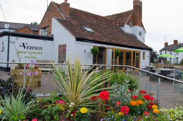 Hotel Pictures: , Droitwich