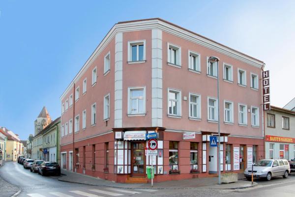 Fotos del hotel: Hotel zur Sonne, Korneuburg