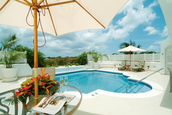 Hotel Pictures: Villa Horizon 2, Saint James