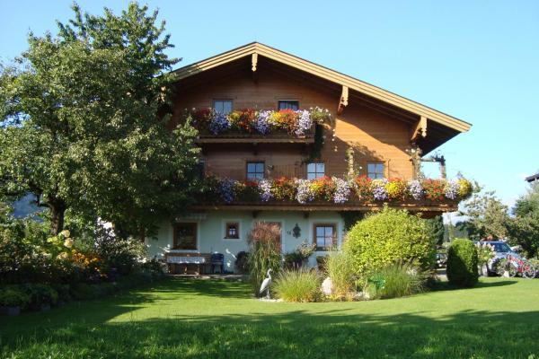 Photos de l'hôtel: Vorderstrasshof, Maishofen