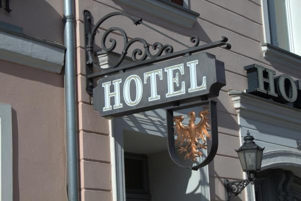 Hotel Pictures: , Neuruppin