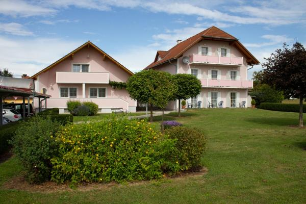 Photos de l'hôtel: Hotel Garni Kepperhof, Bad Waltersdorf