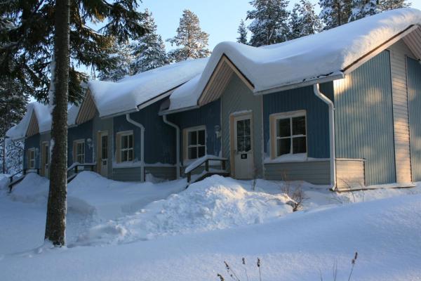 Hotel Pictures: Lohijärven Eräkeskus, Lohijärvi