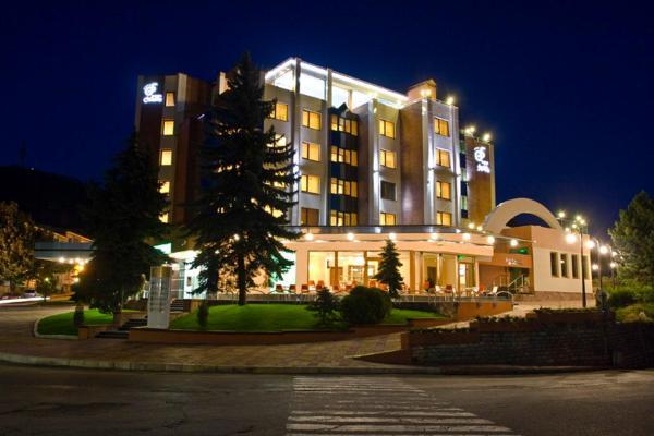 Hotellbilder: Hotel Skalite, Belogradchik