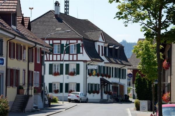 Hotel Pictures: , Neftenbach
