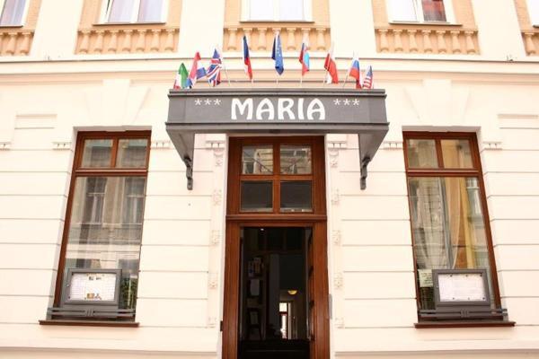 Hotel Pictures: Hotel Maria, Ostrava