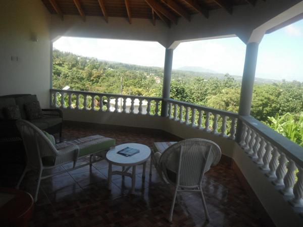 Hotel Pictures: Classique International in Dominica, Marigot