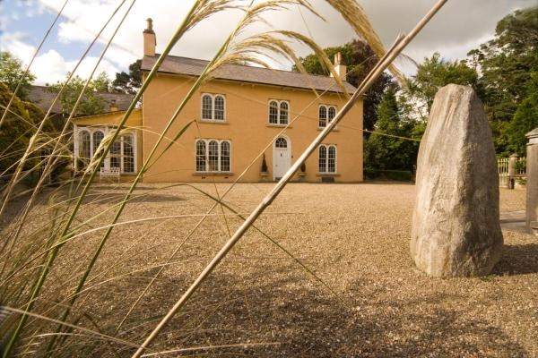 Hotel Pictures: Mullaghmore House, Omagh