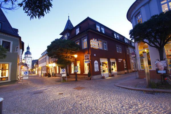 Hotel Pictures: Stadthotel Engel, Ettlingen