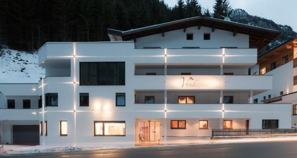 Photos de l'hôtel: Haus Vesulspitze, Ischgl