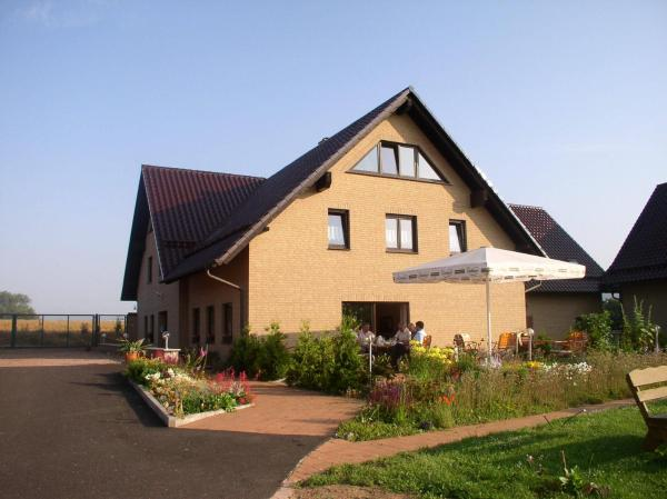 Hotel Pictures: Landhotel Angelika, Marksuhl
