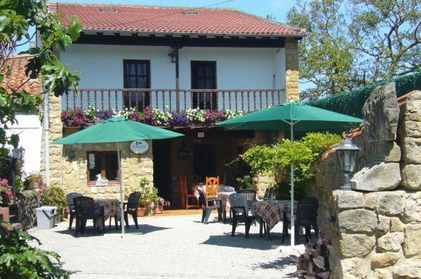 Hotel Pictures: Posada El Teju, Valdaliga