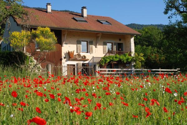 Hotel Pictures: Entredigue, Divonne-les-Bains