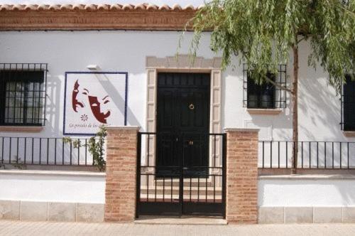 Hotel Pictures: La Posada de Los Comediantes, Almagro