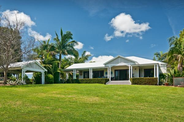 Fotos do Hotel: Cedia at Byron Bay Hinterland, Byron Bay