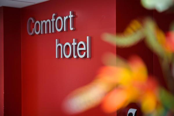 Hotel Pictures: , Champigny-sur-Marne