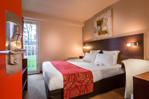Hotel Pictures: Comfort Hotel Champigny Sur Marne, Champigny-sur-Marne