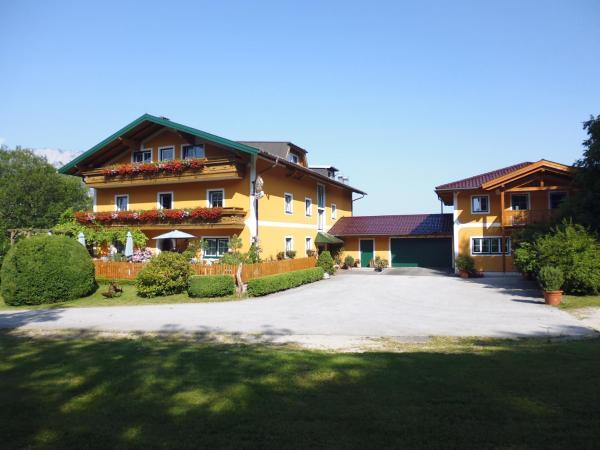 Fotografie hotelů: Gasthof David, Puch bei Hallein