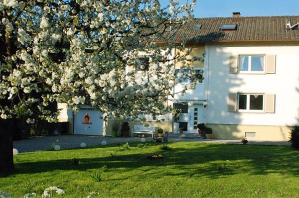 Hotelbilleder: Ferienwohnung an der Elz, Emmendingen