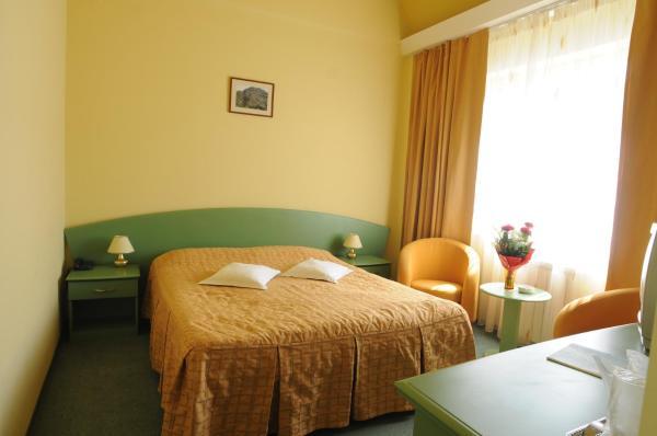 Single Room 3*