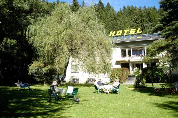 Hotelbilleder: Hotel Garni Lukanz, Neumarkt in Steiermark