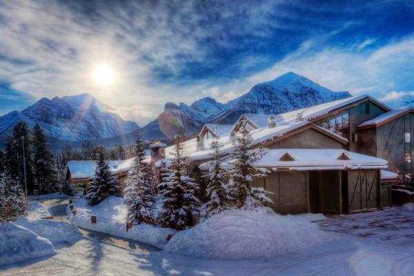 Hotel Pictures: , Lake Louise