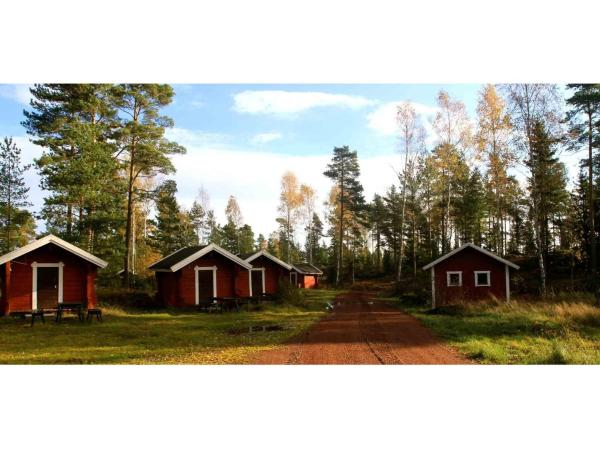 Hotel Pictures: Svinö Camping Lodge, Lumparland