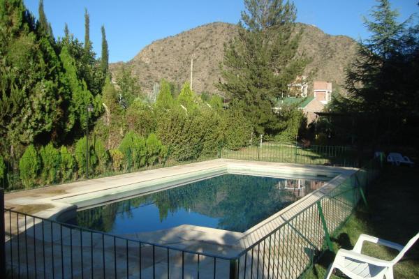 Foto Hotel: Cabañas Valle San Miguel, Chilecito